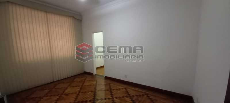 WhatsApp Image 2020-11-11 at 2 - Apartamento 1 quarto para alugar Flamengo, Zona Sul RJ - R$ 1.900 - LAAP12696 - 1