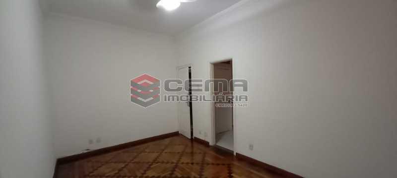 WhatsApp Image 2020-11-11 at 2 - Apartamento 1 quarto para alugar Flamengo, Zona Sul RJ - R$ 1.900 - LAAP12696 - 3