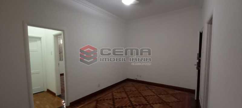 WhatsApp Image 2020-11-11 at 2 - Apartamento 1 quarto para alugar Flamengo, Zona Sul RJ - R$ 1.900 - LAAP12696 - 5