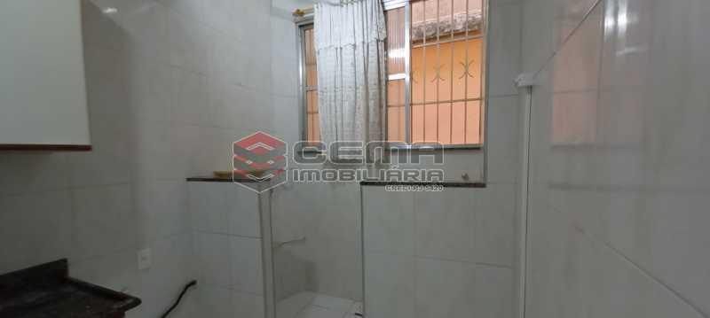 WhatsApp Image 2020-11-11 at 2 - Apartamento 1 quarto para alugar Flamengo, Zona Sul RJ - R$ 1.900 - LAAP12696 - 14