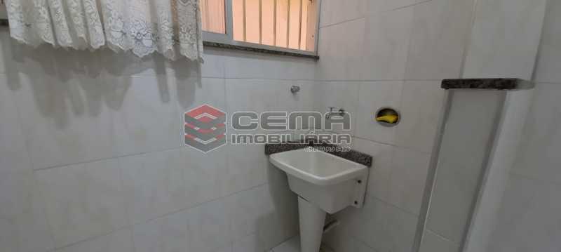WhatsApp Image 2020-11-11 at 2 - Apartamento 1 quarto para alugar Flamengo, Zona Sul RJ - R$ 1.900 - LAAP12696 - 15