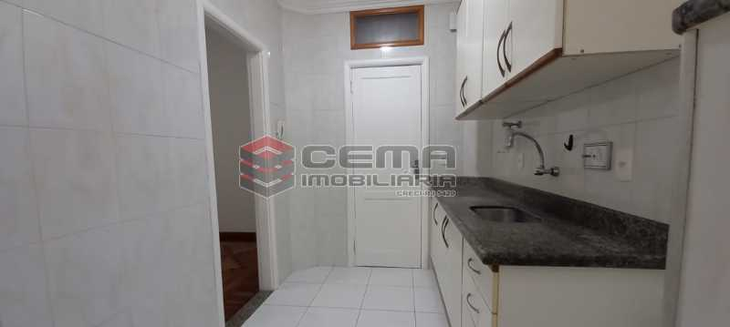 WhatsApp Image 2020-11-11 at 2 - Apartamento 1 quarto para alugar Flamengo, Zona Sul RJ - R$ 1.900 - LAAP12696 - 12