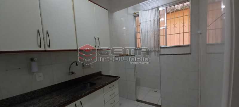WhatsApp Image 2020-11-11 at 2 - Apartamento 1 quarto para alugar Flamengo, Zona Sul RJ - R$ 1.900 - LAAP12696 - 13