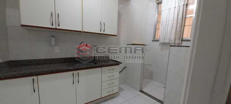 WhatsApp Image 2020-11-11 at 2 - Apartamento 1 quarto para alugar Flamengo, Zona Sul RJ - R$ 1.900 - LAAP12696 - 11