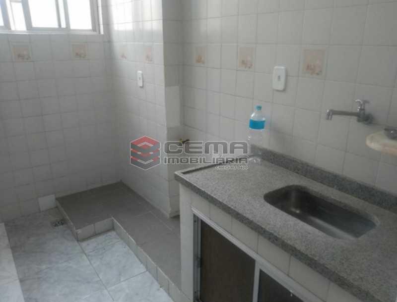 WhatsApp Image 2020-11-11 at 1 - Apartamento à venda Rua Maia Lacerda,Estácio, Zona Centro RJ - R$ 210.000 - LAAP12700 - 5