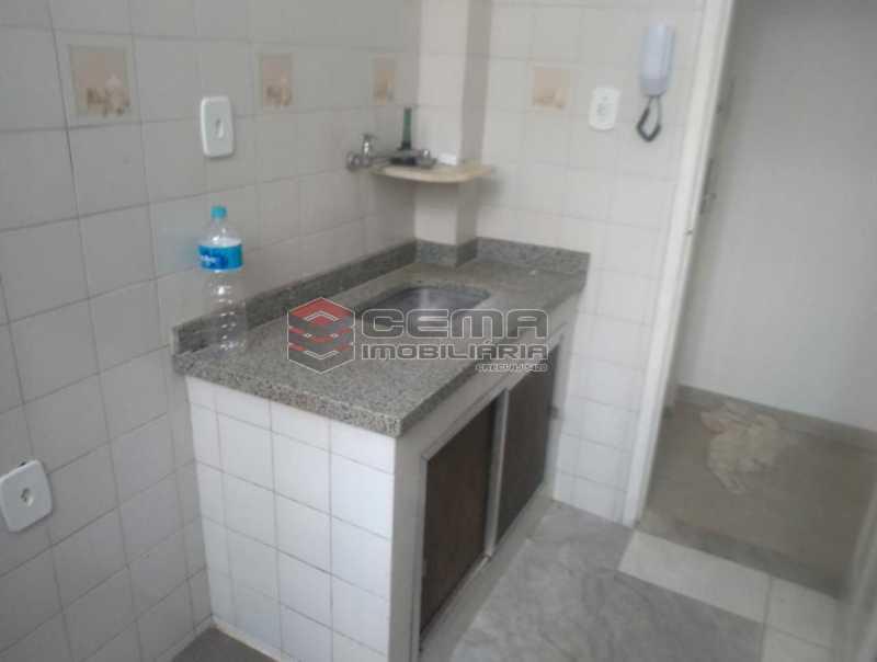 WhatsApp Image 2020-11-11 at 1 - Apartamento à venda Rua Maia Lacerda,Estácio, Zona Centro RJ - R$ 210.000 - LAAP12700 - 6
