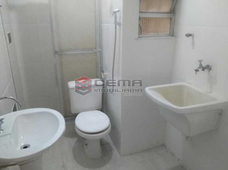 WhatsApp Image 2020-11-11 at 1 - Apartamento à venda Rua Maia Lacerda,Estácio, Zona Centro RJ - R$ 210.000 - LAAP12700 - 9