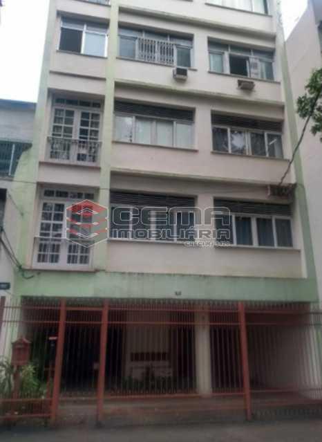 WhatsApp Image 2020-11-11 at 1 - Apartamento à venda Rua Maia Lacerda,Estácio, Zona Centro RJ - R$ 210.000 - LAAP12700 - 10