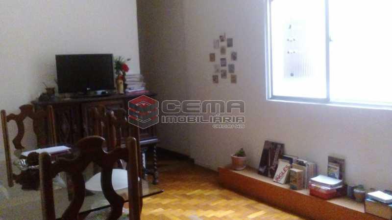 WhatsApp Image 2020-11-13 at 1 - Apartamento à venda Ladeira do Castro,Santa Teresa, Zona Centro RJ - R$ 400.000 - LAAP24833 - 1