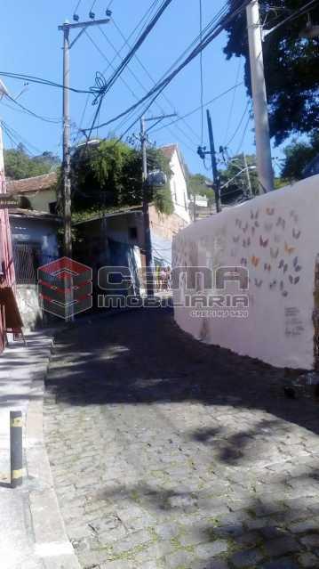 WhatsApp Image 2020-11-13 at 1 - Apartamento à venda Ladeira do Castro,Santa Teresa, Zona Centro RJ - R$ 400.000 - LAAP24833 - 13