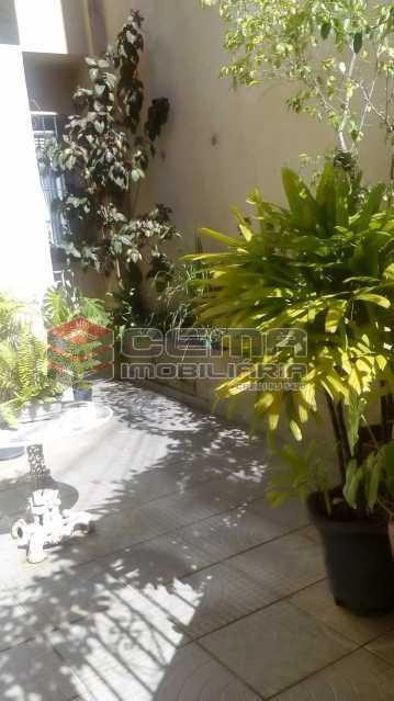 WhatsApp Image 2020-11-13 at 1 - Apartamento à venda Ladeira do Castro,Santa Teresa, Zona Centro RJ - R$ 400.000 - LAAP24833 - 14