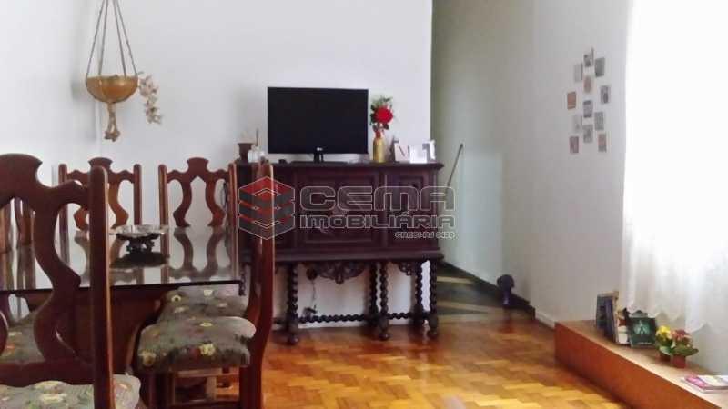 WhatsApp Image 2020-11-13 at 1 - Apartamento à venda Ladeira do Castro,Santa Teresa, Zona Centro RJ - R$ 400.000 - LAAP24833 - 3