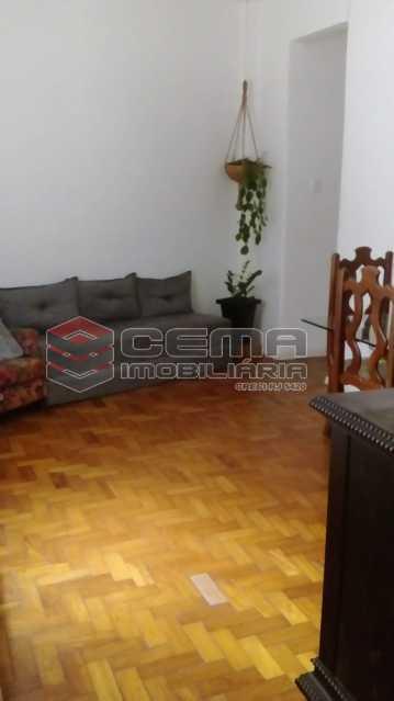 WhatsApp Image 2020-11-13 at 1 - Apartamento à venda Ladeira do Castro,Santa Teresa, Zona Centro RJ - R$ 400.000 - LAAP24833 - 5