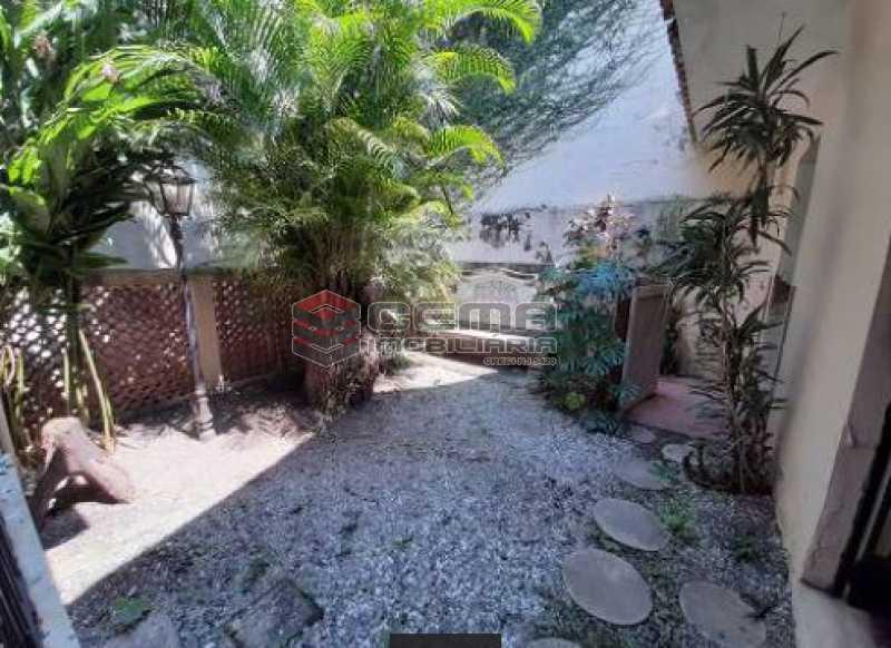 Capturar.JPG3 - Casa 5 quartos à venda Humaitá, Zona Sul RJ - R$ 3.000.000 - LACA50047 - 1