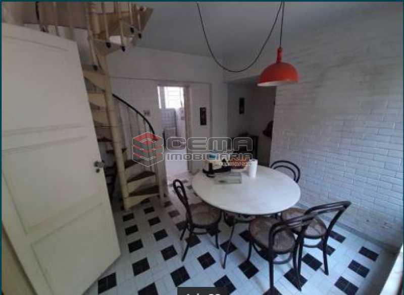 Capturar.JPG4 - Casa 5 quartos à venda Humaitá, Zona Sul RJ - R$ 3.000.000 - LACA50047 - 20
