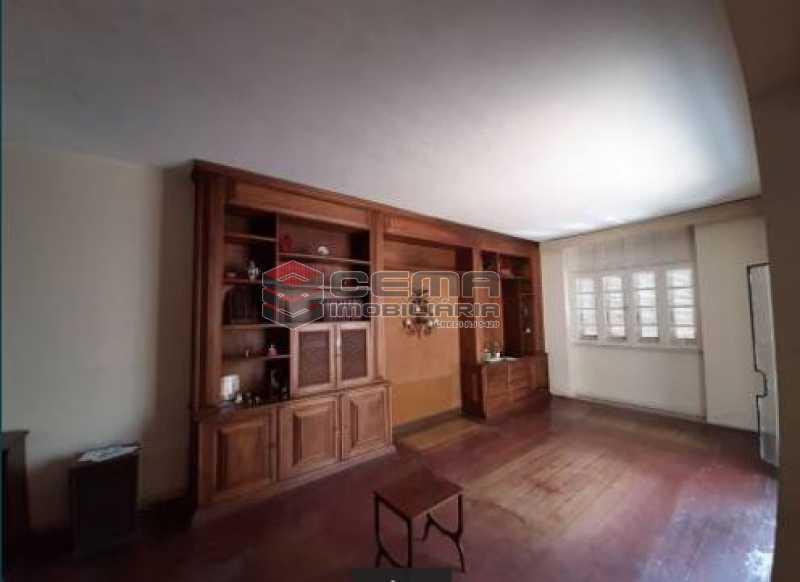 Capturar.JPG8 - Casa 5 quartos à venda Humaitá, Zona Sul RJ - R$ 3.000.000 - LACA50047 - 5