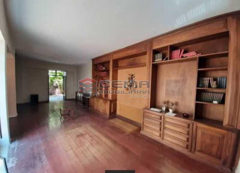 Capturar.JPG9 - Casa 5 quartos à venda Humaitá, Zona Sul RJ - R$ 3.000.000 - LACA50047 - 6