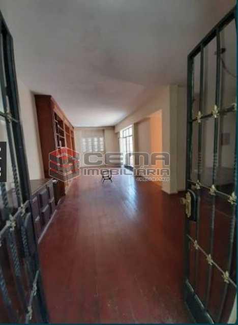 Capturar.JPG10 - Casa 5 quartos à venda Humaitá, Zona Sul RJ - R$ 3.000.000 - LACA50047 - 7