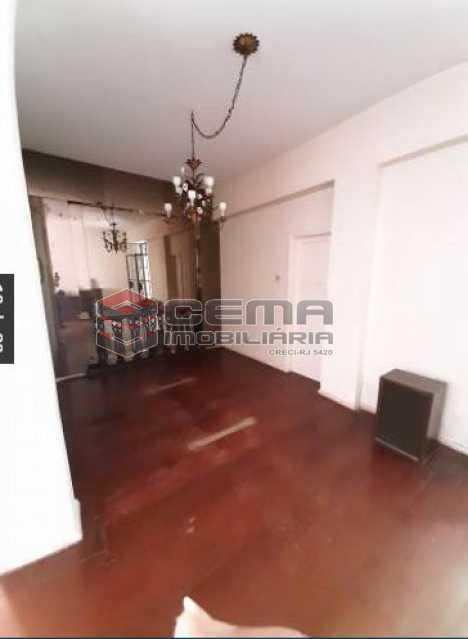 Capturar.JPG11 - Casa 5 quartos à venda Humaitá, Zona Sul RJ - R$ 3.000.000 - LACA50047 - 8