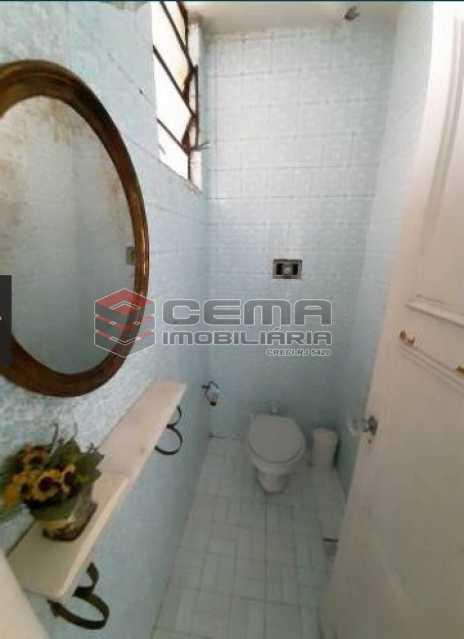 Capturar.JPG14 - Casa 5 quartos à venda Humaitá, Zona Sul RJ - R$ 3.000.000 - LACA50047 - 26