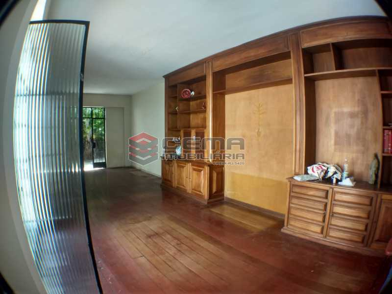 IMG_20201124_134453709_HDR - Casa 5 quartos à venda Humaitá, Zona Sul RJ - R$ 3.000.000 - LACA50047 - 14