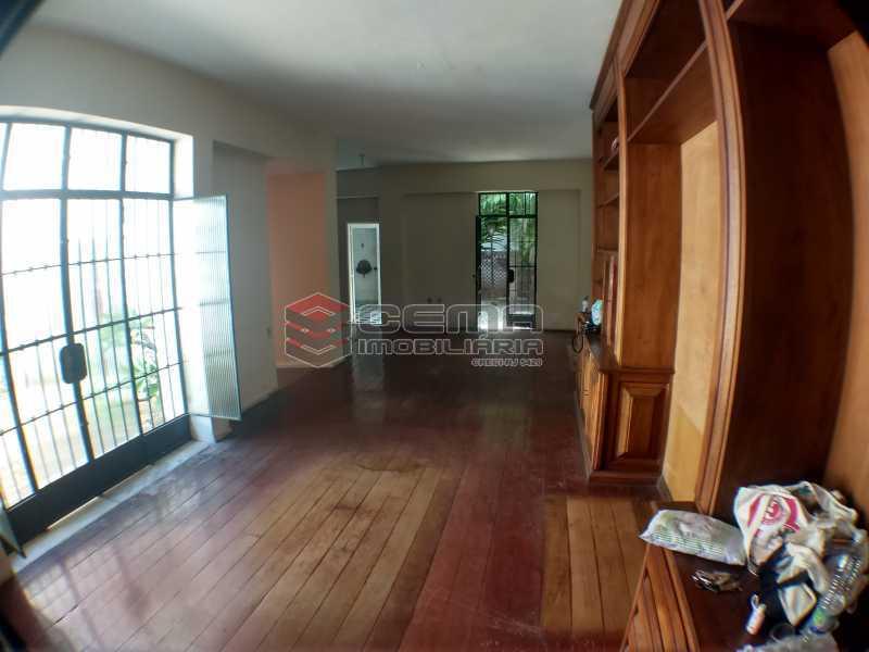 IMG_20201124_134504475_HDR - Casa 5 quartos à venda Humaitá, Zona Sul RJ - R$ 3.000.000 - LACA50047 - 15