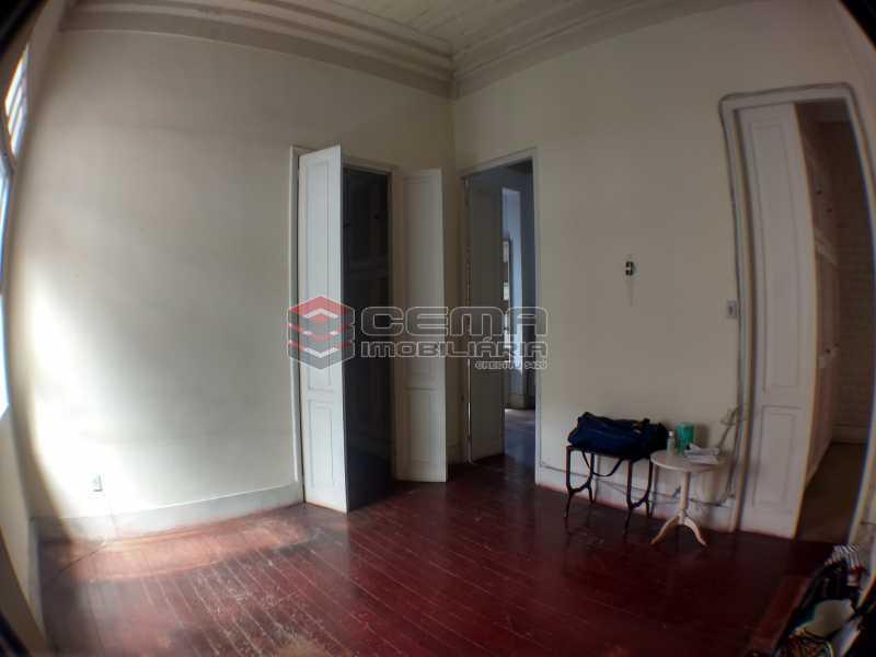 IMG_20201124_134707024_HDR - Casa 5 quartos à venda Humaitá, Zona Sul RJ - R$ 3.000.000 - LACA50047 - 16
