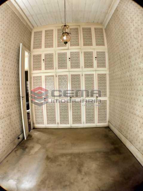 IMG_20201124_134852950_HDR - Casa 5 quartos à venda Humaitá, Zona Sul RJ - R$ 3.000.000 - LACA50047 - 19