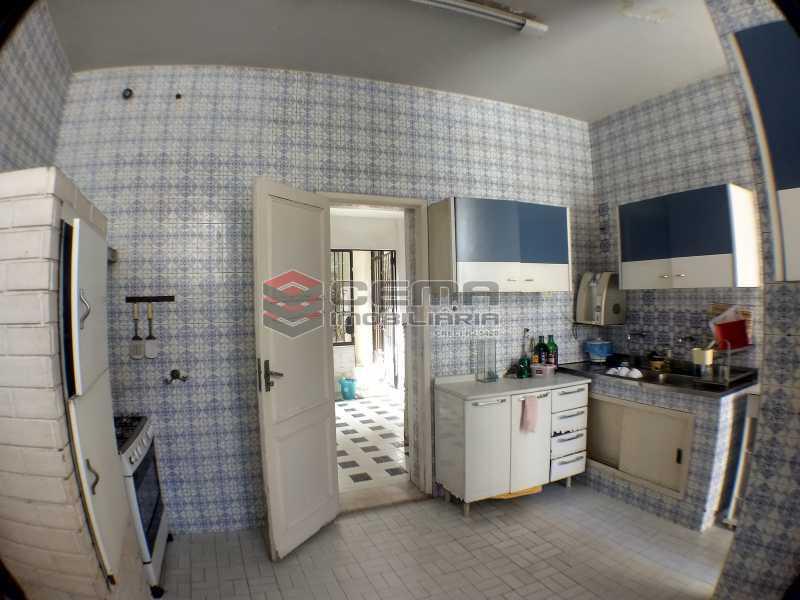 IMG_20201124_134957339_HDR - Casa 5 quartos à venda Humaitá, Zona Sul RJ - R$ 3.000.000 - LACA50047 - 23