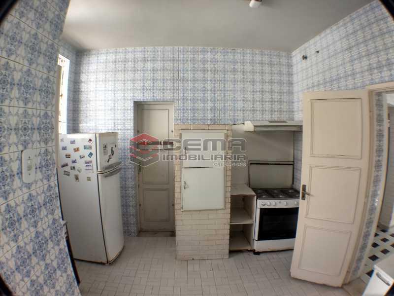 IMG_20201124_134948366_HDR - Casa 5 quartos à venda Humaitá, Zona Sul RJ - R$ 3.000.000 - LACA50047 - 24