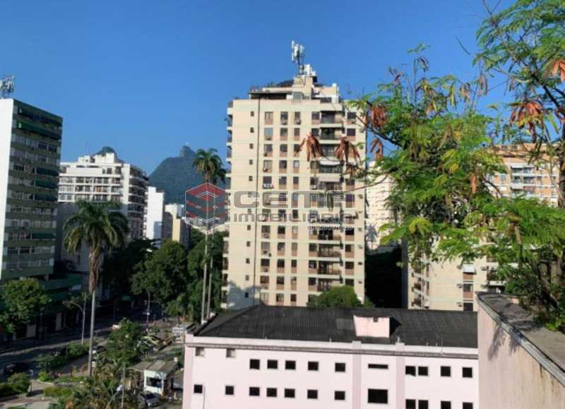WhatsApp Image 2020-11-18 at 1 - Cobertura à venda Rua das Laranjeiras,Laranjeiras, Zona Sul RJ - R$ 1.600.000 - LACO30287 - 4