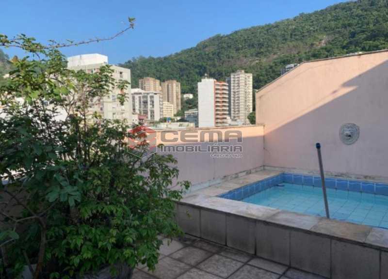 WhatsApp Image 2020-11-18 at 1 - Cobertura à venda Rua das Laranjeiras,Laranjeiras, Zona Sul RJ - R$ 1.600.000 - LACO30287 - 1