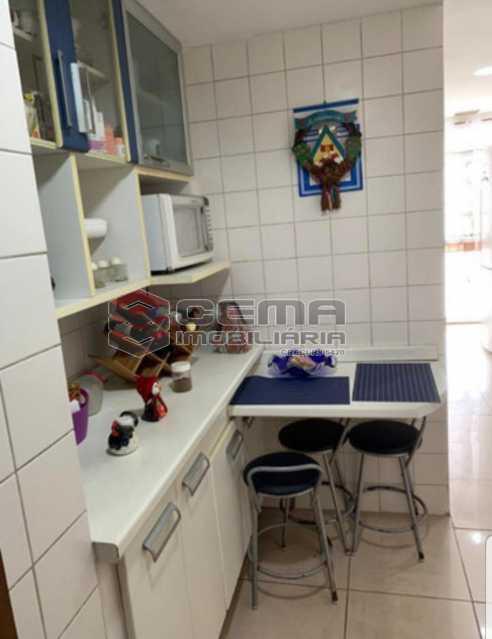 WhatsApp Image 2020-11-18 at 1 - Cobertura à venda Rua das Laranjeiras,Laranjeiras, Zona Sul RJ - R$ 1.600.000 - LACO30287 - 11