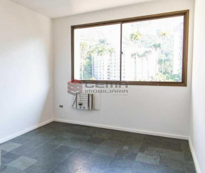 20201119_184722 - Apartamento para alugar com 1 quarto e 1 vaga na garagem em Cosme Velho, Zona Sul Rio de Janeiro RJ. 77m2 - LAAP12722 - 6