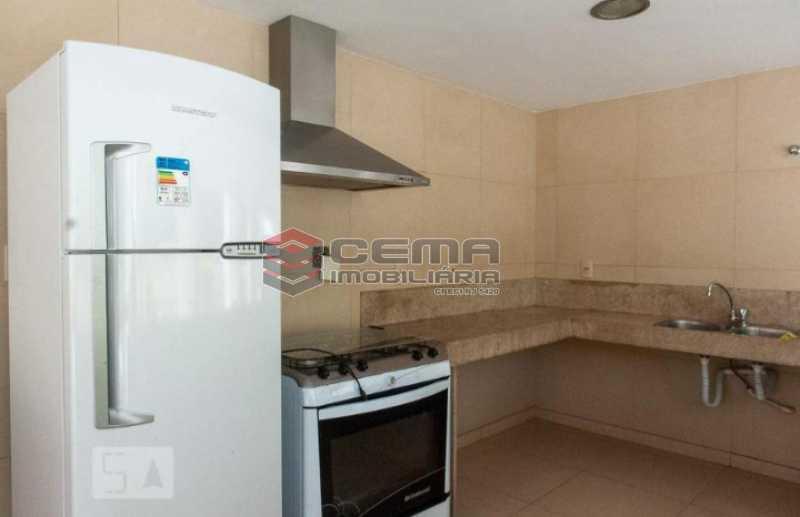 20201119_185127 - Apartamento para alugar com 1 quarto e 1 vaga na garagem em Cosme Velho, Zona Sul Rio de Janeiro RJ. 77m2 - LAAP12722 - 20