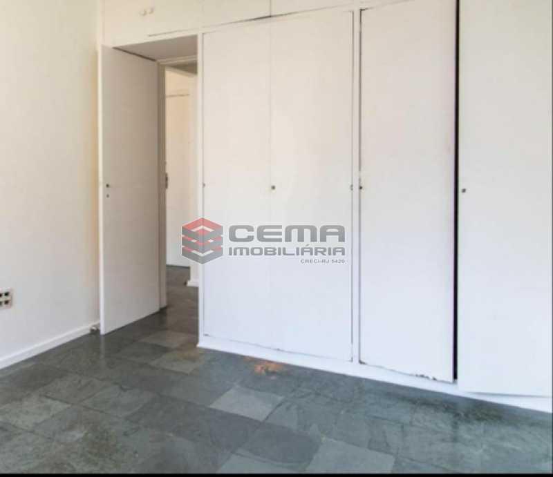 20201119_184835 - Apartamento para vender com 1 quarto e 1 vaga na garagem em Cosme Velho, Zona Sul Rio de Janeiro RJ. 77m2 - LAAP12724 - 6