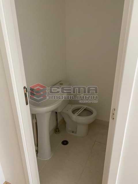 4 - Sala Comercial 22m² à venda Rua dos Inválidos,Centro RJ - R$ 180.000 - LASL00427 - 5