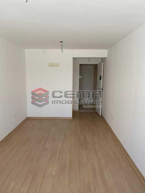 6 - Sala Comercial 22m² à venda Rua dos Inválidos,Centro RJ - R$ 180.000 - LASL00427 - 7