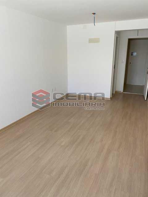 8 - Sala Comercial 22m² à venda Rua dos Inválidos,Centro RJ - R$ 180.000 - LASL00427 - 9