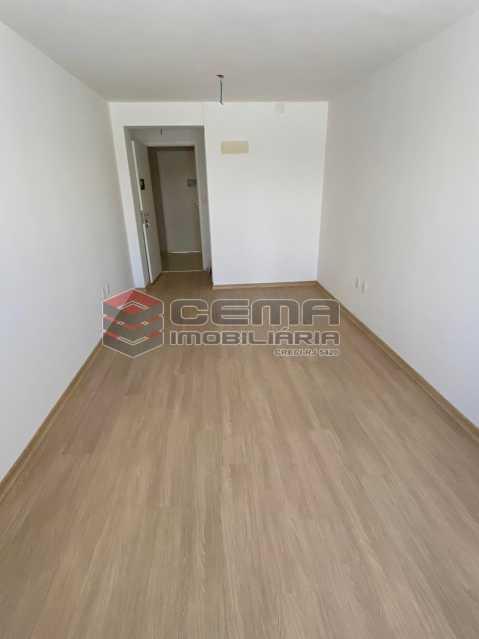 10 - Sala Comercial 22m² à venda Rua dos Inválidos,Centro RJ - R$ 180.000 - LASL00427 - 11