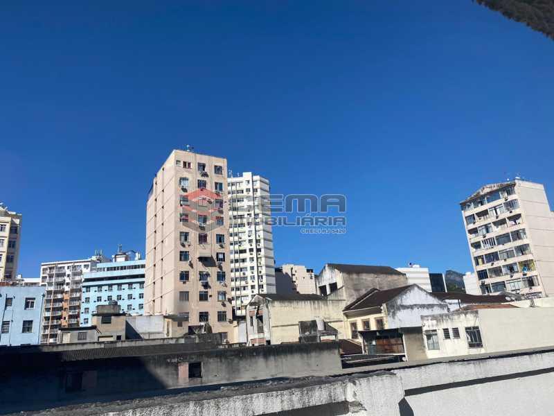 11 - Sala Comercial 22m² à venda Rua dos Inválidos,Centro RJ - R$ 180.000 - LASL00427 - 12