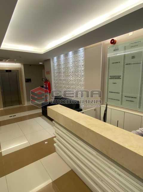 14 - Sala Comercial 22m² à venda Rua dos Inválidos,Centro RJ - R$ 180.000 - LASL00427 - 14