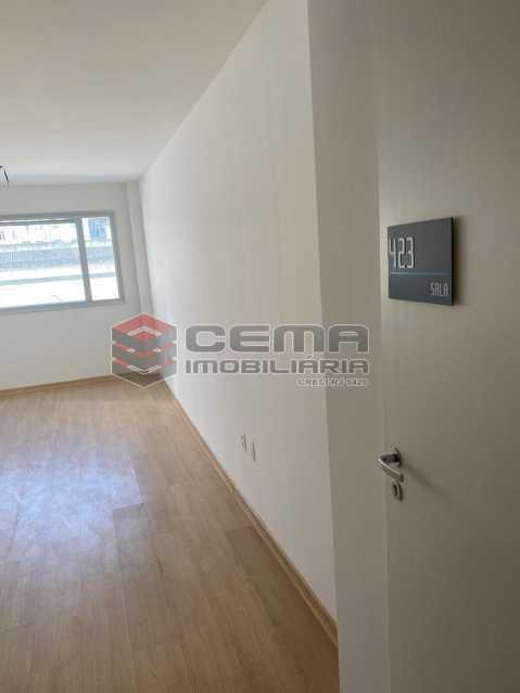 1 - Sala Comercial 22m² à venda Rua dos Inválidos,Centro RJ - R$ 180.000 - LASL00428 - 1