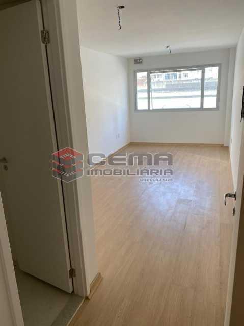 2 - Sala Comercial 22m² à venda Rua dos Inválidos,Centro RJ - R$ 180.000 - LASL00428 - 3