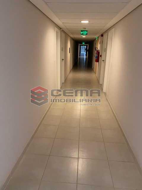 3 - Sala Comercial 22m² à venda Rua dos Inválidos,Centro RJ - R$ 180.000 - LASL00428 - 4