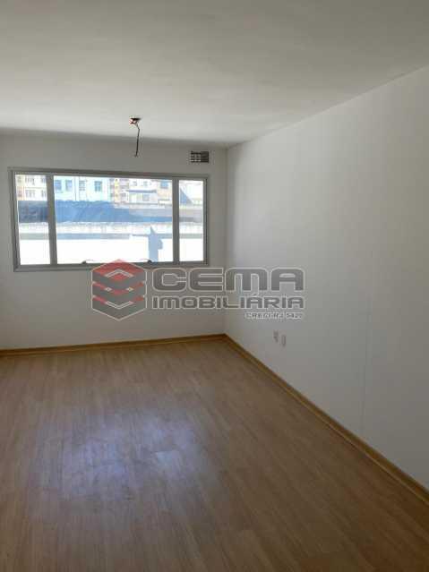 5 - Sala Comercial 22m² à venda Rua dos Inválidos,Centro RJ - R$ 180.000 - LASL00428 - 6