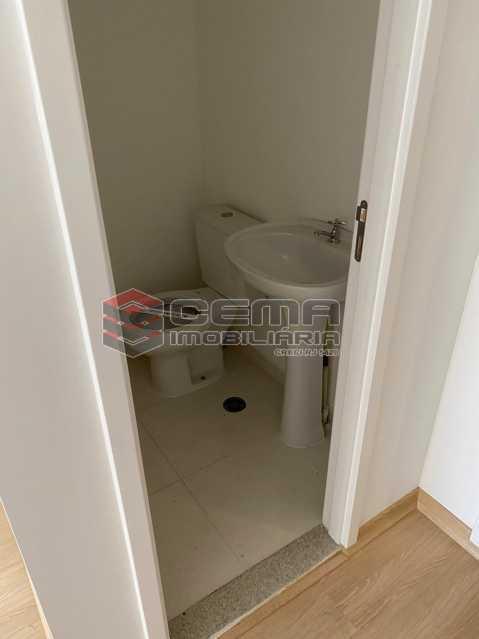 7 - Sala Comercial 22m² à venda Rua dos Inválidos,Centro RJ - R$ 180.000 - LASL00428 - 8