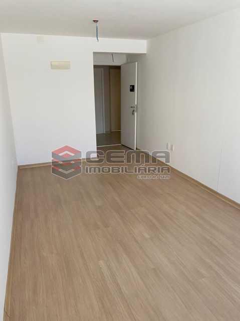 9 - Sala Comercial 22m² à venda Rua dos Inválidos,Centro RJ - R$ 180.000 - LASL00428 - 10