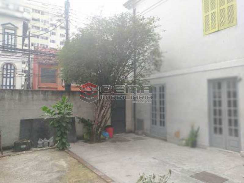 1 - Casa Comercial 490m² à venda Rua Bambina,Botafogo, Zona Sul RJ - R$ 4.500.000 - LACC130001 - 1
