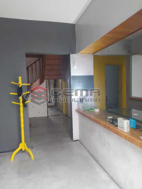 2 - Casa Comercial 490m² à venda Rua Bambina,Botafogo, Zona Sul RJ - R$ 4.500.000 - LACC130001 - 3